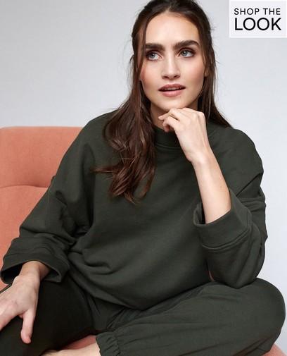 Dresscode: homewear
